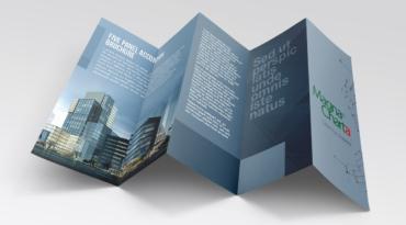 Flyer, Brochure e Cataloghi